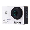 SJCAM SJ5000 Plus WiFi 1080p Full HD DVR Action Sport Camera White