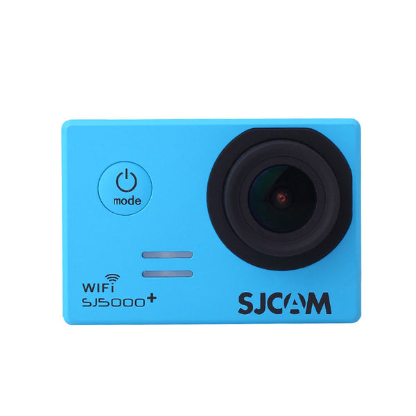 SJCAM SJ5000 Plus WiFi 1080p Full HD DVR Action Sport Camera Blue