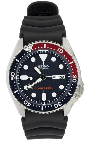 Seiko Automatic Scuba Dive SKX009 Watch (New with Tags)