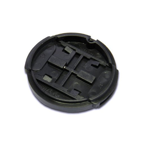 Maximal Power 37mm Snap-On Lens Cap Black