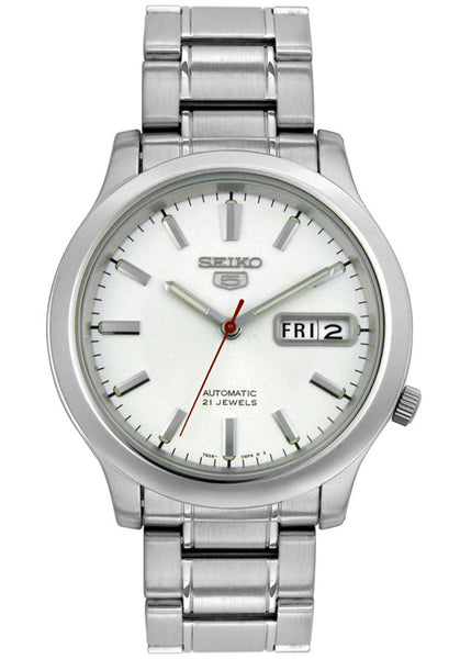 Seiko 5 Automatic SNK789K1 Watch (New with Tags)