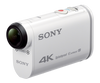 Sony HDR-AS200VB HD Action Camera and Camcorders with LVR Travel Kit