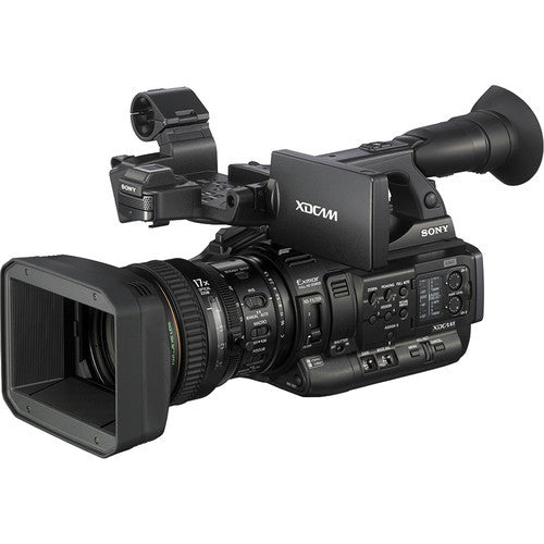 Sony PXW-X200 XDCAM Black Handheld Video Camera and Camcorders
