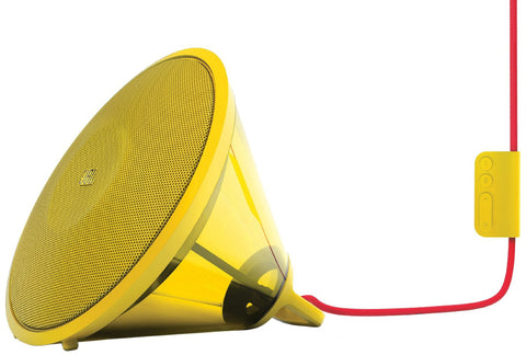 JBL Spark Wireless Bluetooth Stereo Speaker Yellow