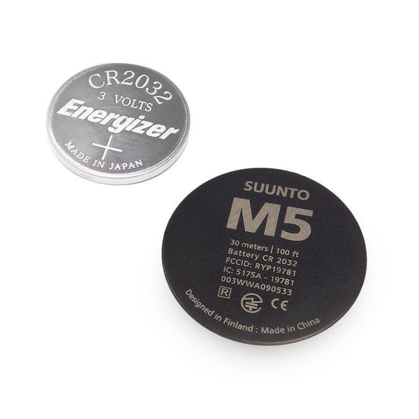 Suunto M5 Battery Replacement Kit SS016616000