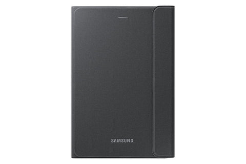 Samsung Book Cover to suit Galaxy Tab A 8.0 EF-BT350BSEGWW (Titanium Gray)