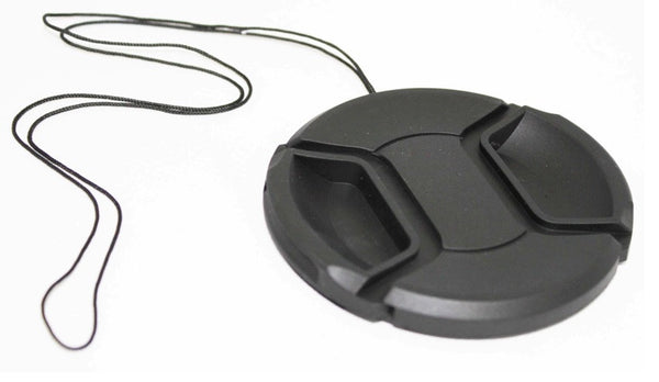 Maximal Power 52mm Snap-On Lens Cap