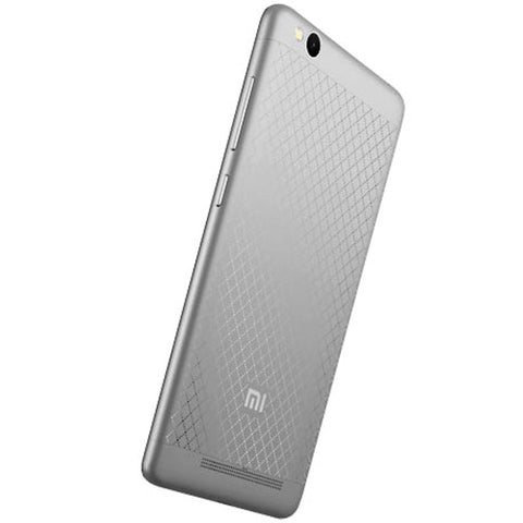 Xiaomi Redmi 3 Dual 16GB 4G LTE Grey Unlocked (CN Version)