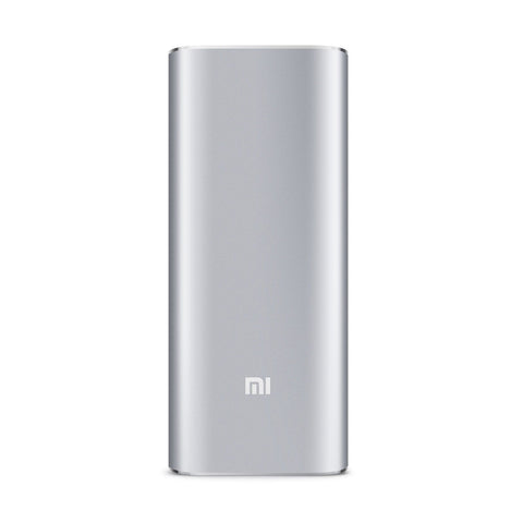 Xiaomi 16000 mAh Power Bank (Silver)
