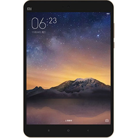 Xiaomi Mi Pad 2 64GB Windows 10 Wifi Gold (CN Version)