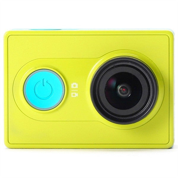 Xiaomi Yi Green Action Sport Camera