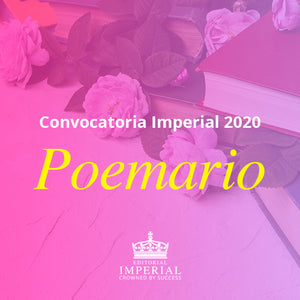 Poemario - Convocatoria Imperial 2020