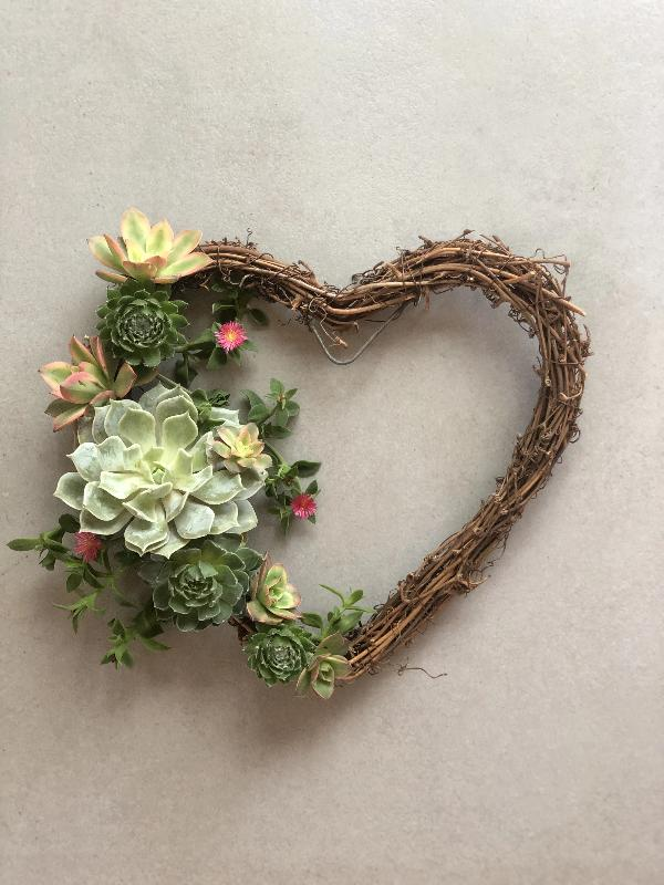 Succer for You Wreath