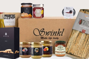 Swinkl.eu diverse delicatessen