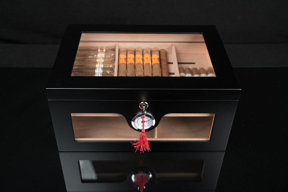 How Long Do Cigars Last In A Humidor?