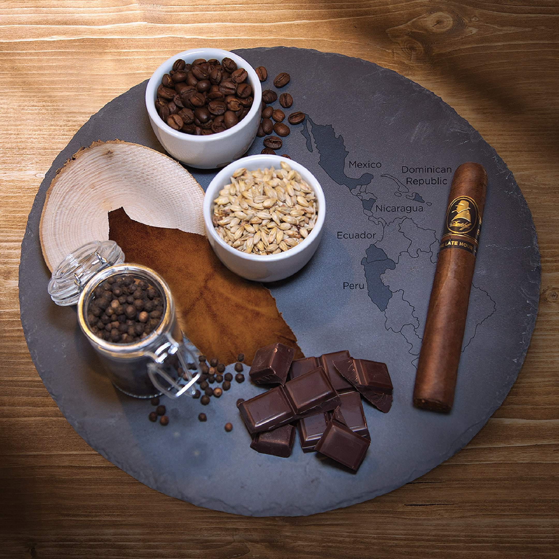 Cigar Tasting Notes Explained
