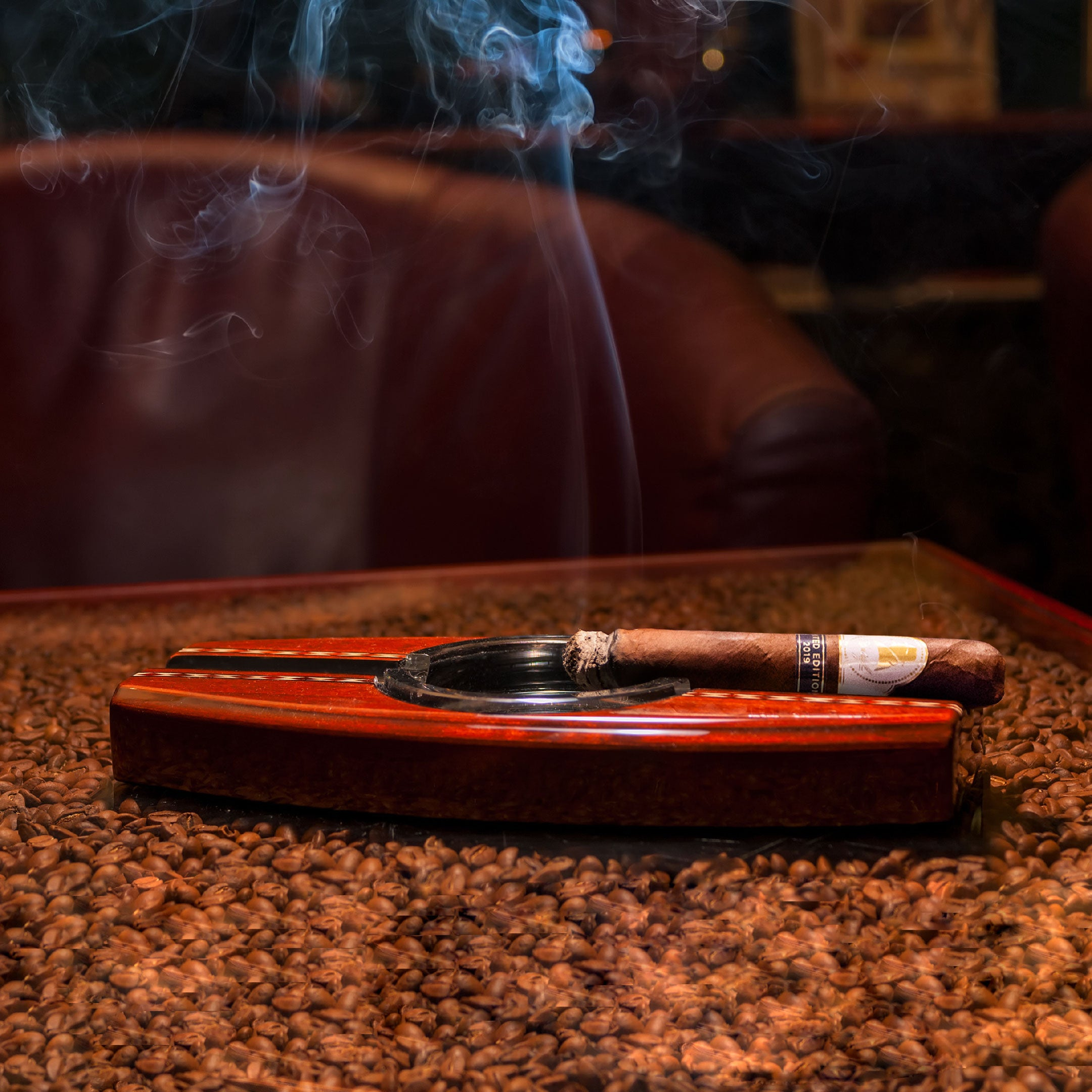 How Long Should It Take to Smoke A Cigar?