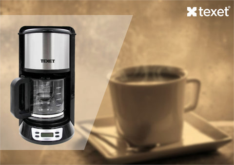 Texet Automatic Coffee making machine