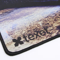 Texet Keyboard, Mouse & Mouse Pad Combo - TEXET