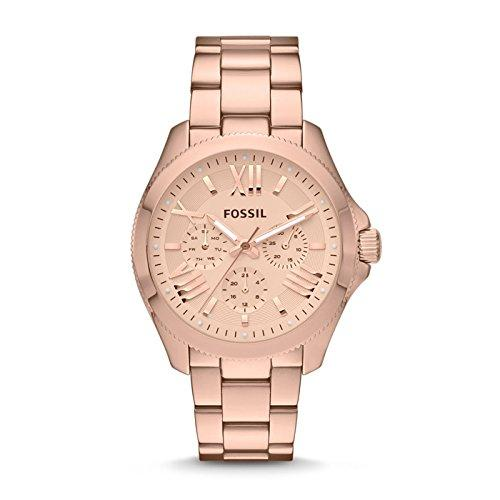 Fossil Analog Multi Color Women Watch AM4511 - TEXET