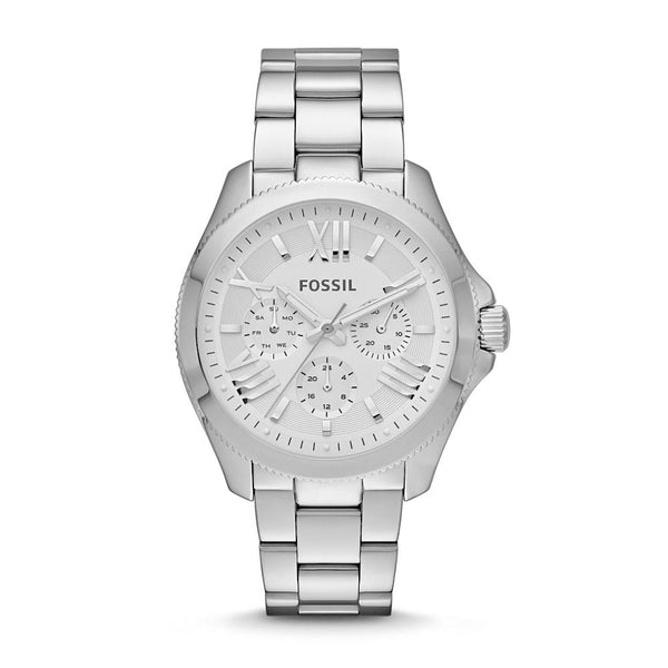 Fossil Cecile AM4509 Women's Stainless Steel Watch - TEXET