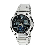 Casio Youth AQ190WD-1AVDF Analog-Digital Watch - TEXET