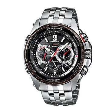 Casio Edifice EQWM710DB-1AER Chronograph Watch - www.hirawatch.com - 1