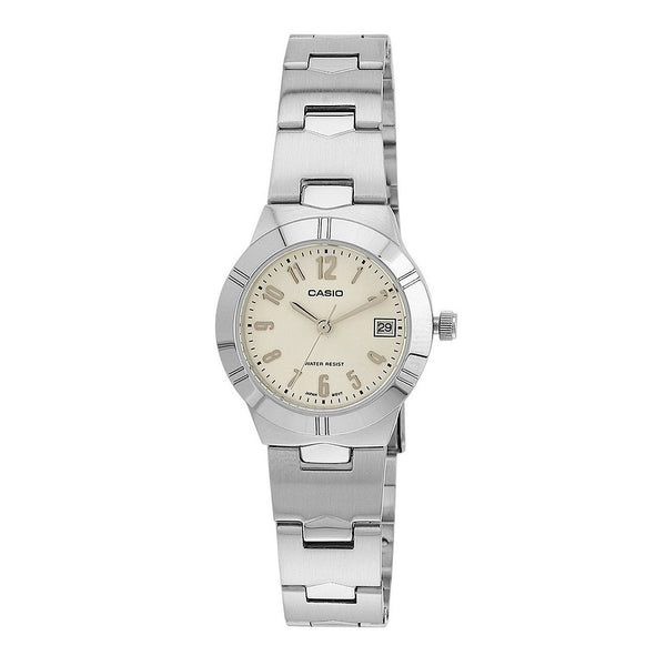 Casio Enticer LTP1241D-7A2D Analog Seel Watch - TEXET