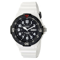 Casio MRW200HC-7BV Analog Sports Watch - TEXET