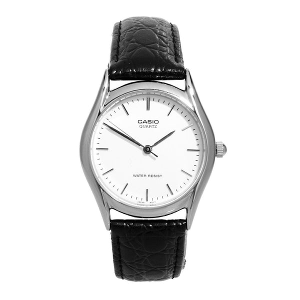 Casio MTP1154E-7AEF Analog Leather Watch - TEXET