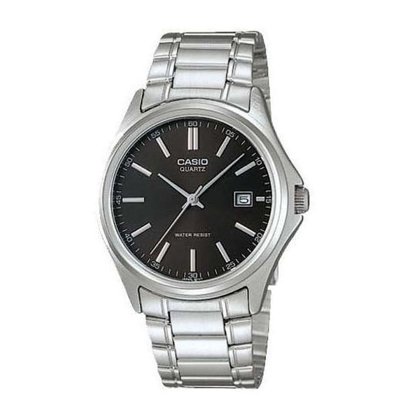 Casio MTP1183A-1ADF Analog Steel Watch - TEXET