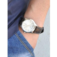 Casio Enticer MTP1381L-7AVDF Analog Leather Watch - TEXET