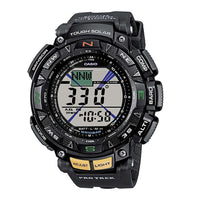 Casio Pro-Trek PRG240-1ER Chronograph Watch - TEXET