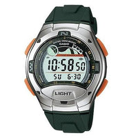 Casio Youth W753-3AVDF Digital Watch - TEXET