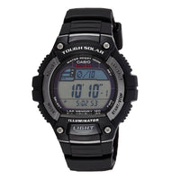 Casio Youth WS220-2AVEF Digital Sports Watch - TEXET