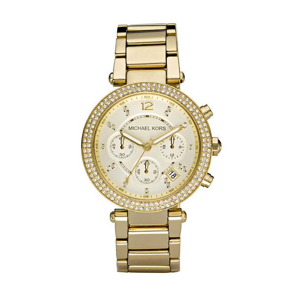 Michael Kors Parker MK5354 Chronograph Watch - TEXET