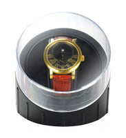 Time Tutelary KA001-BK Automatic Single Watch Winder - TEXET