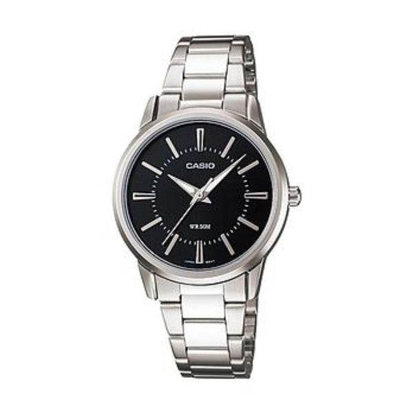 Casio General Ladies Watches Standard Analog LTP-1303D-1AVDF - TEXET