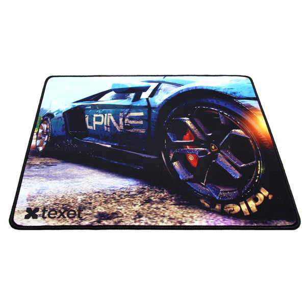 Gaming Mouse Pad - Blue - TEXET