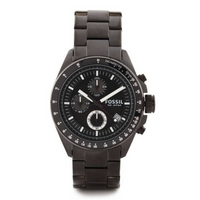 Fossil CH2601 Analog Watch For Men - TEXET