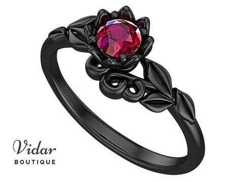 Engagement Rings for Your Zodiac Sign   Vidar Boutique