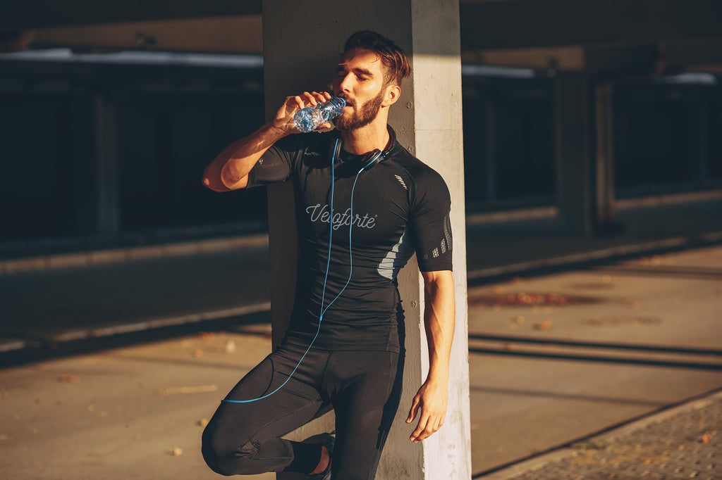 How to perfect your cycling & running hydration strategy