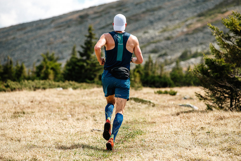 Endurance Nutrition: How To Fuel For Ultra Endurance