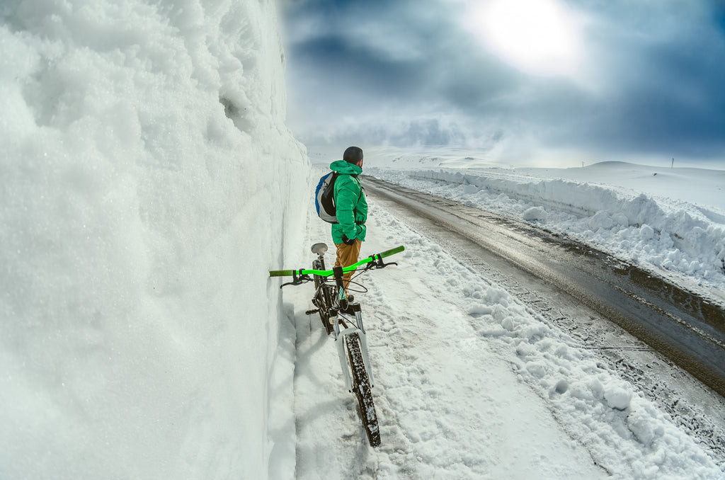 Winter cycling: 15 essential tips to keep you safe & motivated