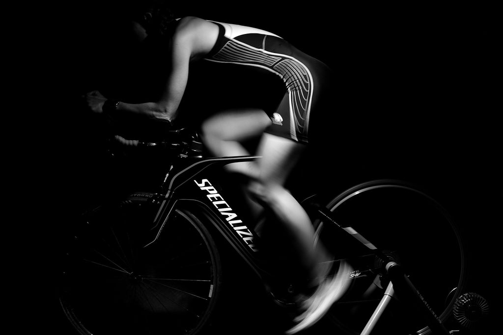 The top 10 tips for your effective turbo trainer workout