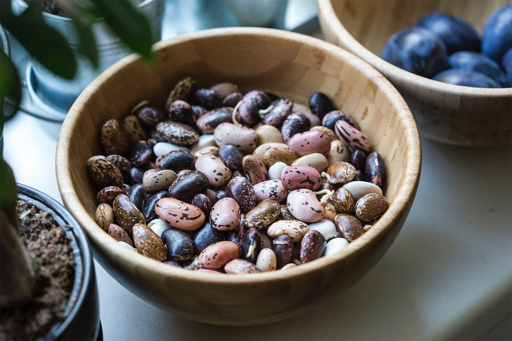 Healthy seeds for crossfit nutrition