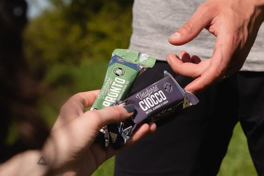 Healthy energy bars for crossfit nutrition