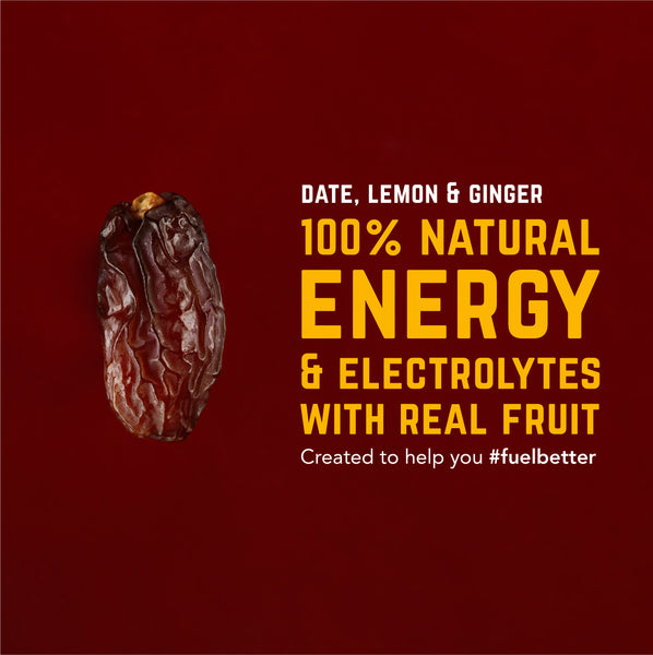 Veloforte Tempo Energy Nectar with Real Fruit & Electrolytes