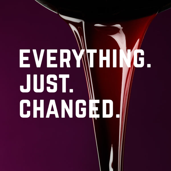 100% Natural Liquid Energy Gels - Everything Just Changed