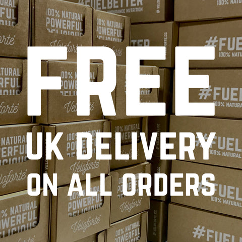 Veloforte | Free UK Delivery